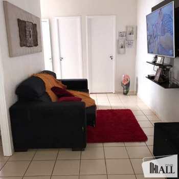 Casa de Condomínio em São José do Rio Preto, bairro Condomínio Residencial Parque da Liberdade III