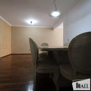 Apartamento em São José do Rio Preto, bairro Vila Ideal