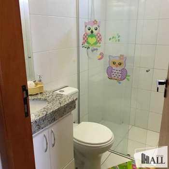 Apartamento em São José do Rio Preto, bairro Vila Boa Esperança