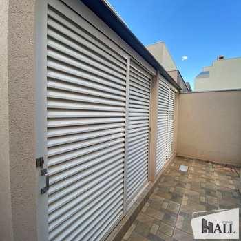 Casa de Condomínio em São José do Rio Preto, bairro Residencial Alta Vista