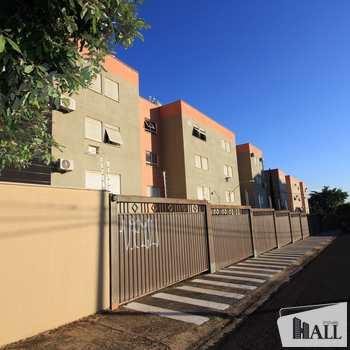 Apartamento em São José do Rio Preto, bairro Higienópolis