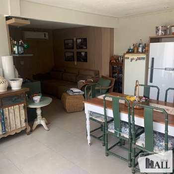 Casa de Condomínio em São José do Rio Preto, bairro Condomínio Residencial Jardins de Barcelona
