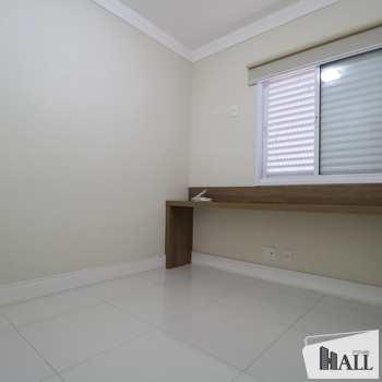 Apartamento em São José do Rio Preto, bairro Nova Redentora