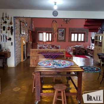 Casa de Condomínio em São José do Rio Preto, bairro Parque Industrial Campo Verde