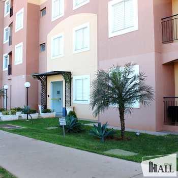 Apartamento em São José do Rio Preto, bairro Jardim Nazareth