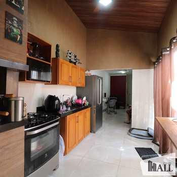 Casa de Condomínio em São José do Rio Preto, bairro Condomínio Residencial Parque da Liberdade IV