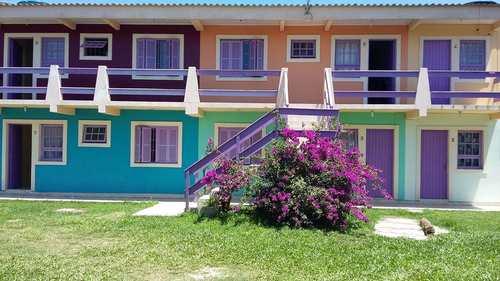 Casa, código 768.4 em Rio Grande, bairro Cassino