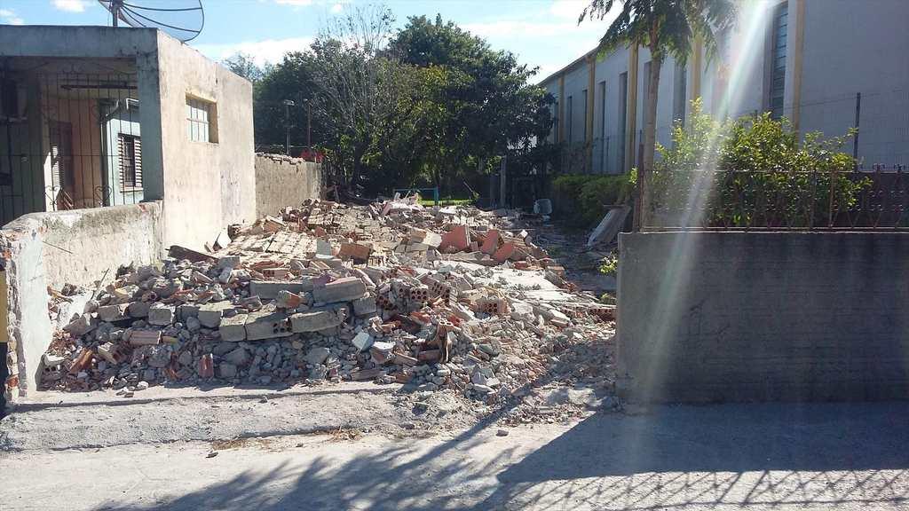 Terreno em Pelotas, bairro Fragata