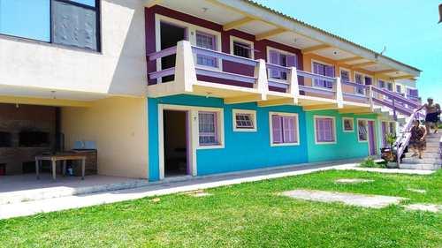 Casa, código 768.8 em Rio Grande, bairro Cassino