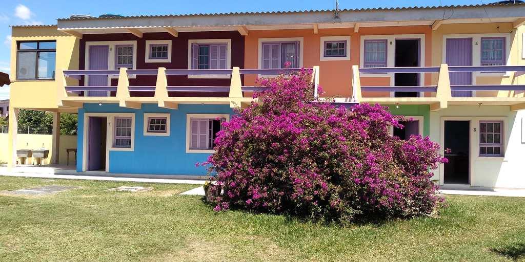 Apartamento em Rio Grande, no bairro Cassino