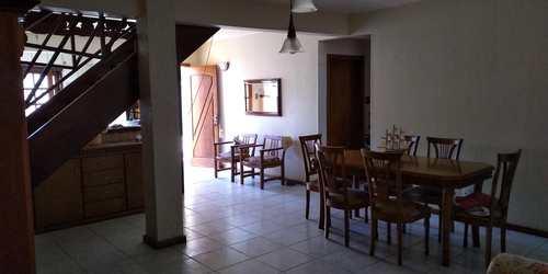 Casa, código 095 em Rio Grande, bairro Cassino