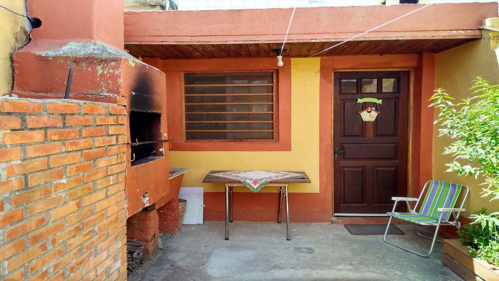 Casa em Rio Grande, no bairro Cassino