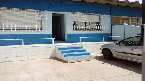 Casa, código 156A em Rio Grande, bairro Cassino