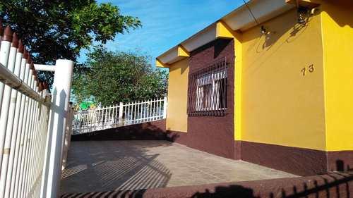 Casa, código 073 em Rio Grande, bairro Cassino