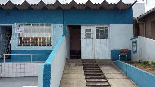 Casa, código 156C em Rio Grande, bairro Cassino