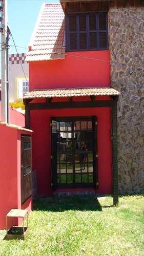 Casa, código 320A em Rio Grande, bairro Cassino