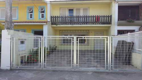 Casa, código 376 em Rio Grande, bairro Cassino