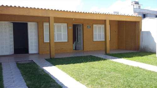 Casa, código 118 em Rio Grande, bairro Cassino
