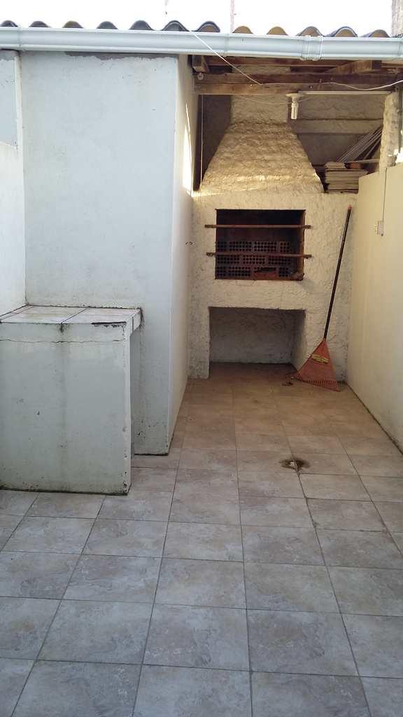 Kitnet em Rio Grande, no bairro Cassino