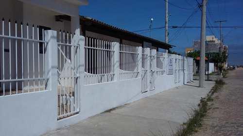 Kitnet, código 034.2 em Rio Grande, bairro Cassino