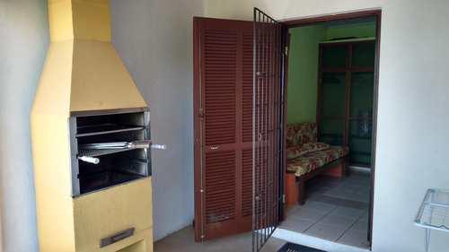 Casa, código 255A em Rio Grande, bairro Cassino