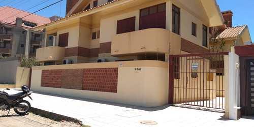 Apartamento, código 280.103 em Rio Grande, bairro Cassino