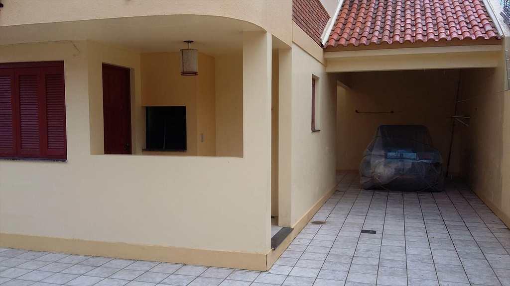 Apartamento em Rio Grande, bairro Cassino