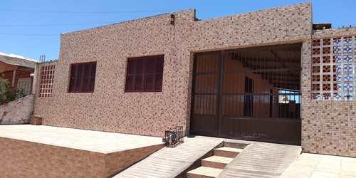Casa, código 061 em Rio Grande, bairro Cassino