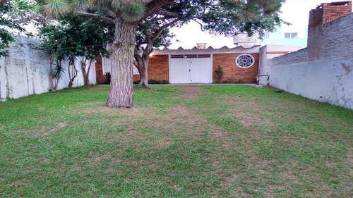 Casa, código 031 em Rio Grande, bairro Cassino