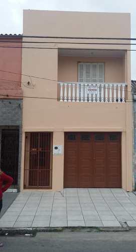Casa, código 442v em Pelotas, bairro Simões Lopes