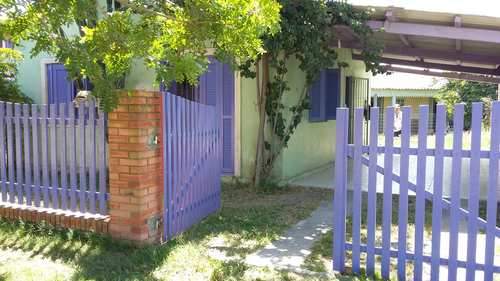 Casa, código 768 em Rio Grande, bairro Cassino