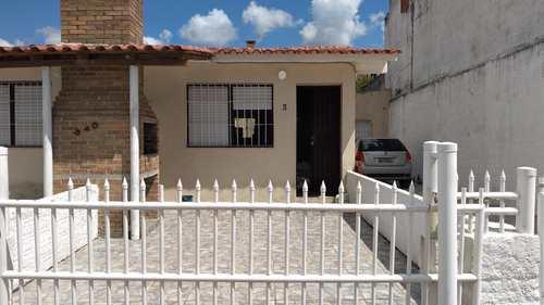Kitnet, código 340.3 em Rio Grande, bairro Cassino