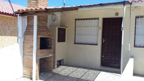 Kitnet, código 340.1 em Rio Grande, bairro Cassino