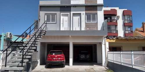 Sobrado, código 271.1 em Rio Grande, bairro Cassino