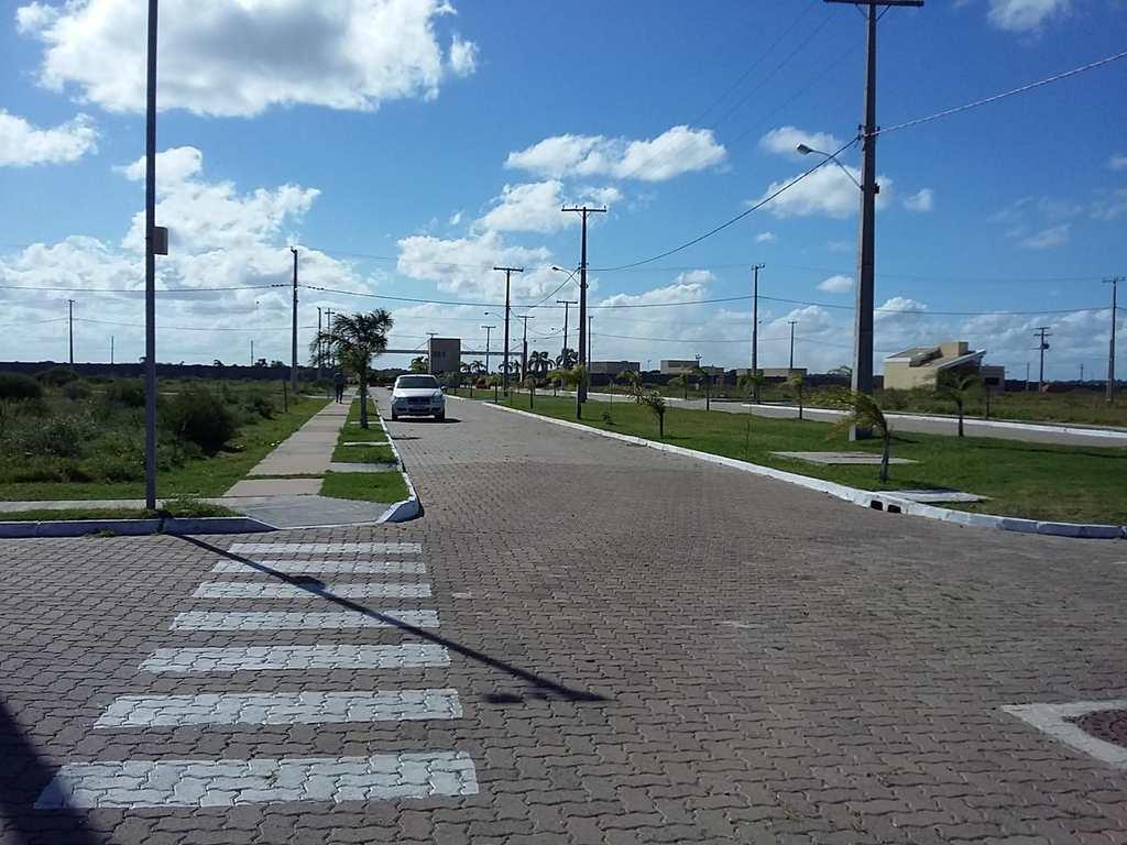 Terreno de Condomínio em Rio Grande, bairro Bolaxa