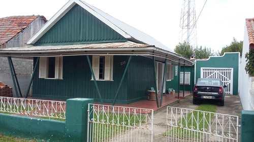 Casa, código 325 em Rio Grande, bairro Cassino