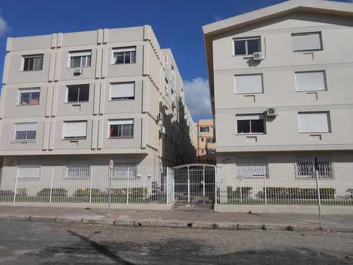 Apartamento, código 2241v em Pelotas, bairro Centro