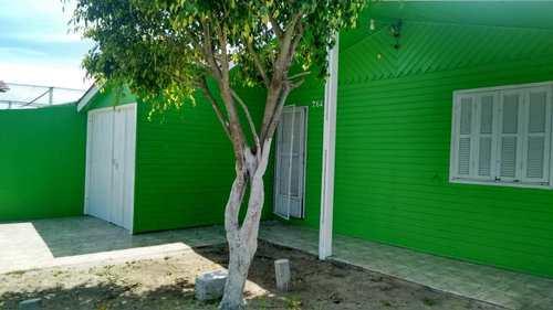 Casa, código 764 em Rio Grande, bairro Cassino