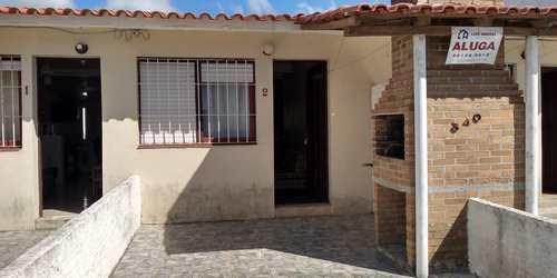 Kitnet, código 340.2 em Rio Grande, bairro Cassino