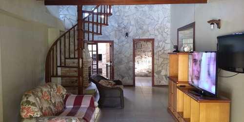 Casa, código 097 em Rio Grande, bairro Cassino
