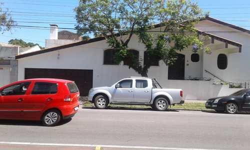 Casa Comercial, código 100 em Rio Grande, bairro Cidade Nova