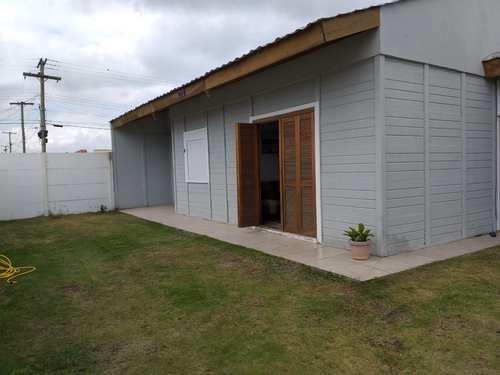 Casa, código 322 em Rio Grande, bairro Cassino