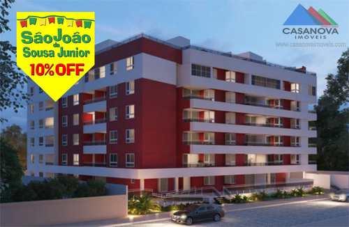 Apartamento, código 84 em João Pessoa, bairro Cabo Branco