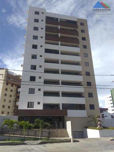 Apartamento, código 47 em João Pessoa, bairro Jardim Oceania