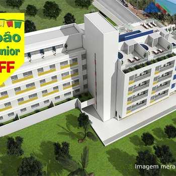 Empreendimento em João Pessoa, no bairro Bessa
