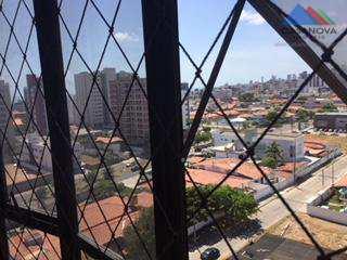 Apartamento em João Pessoa, no bairro Aeroclube