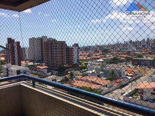 Apartamento, código 7 em João Pessoa, bairro Aeroclube