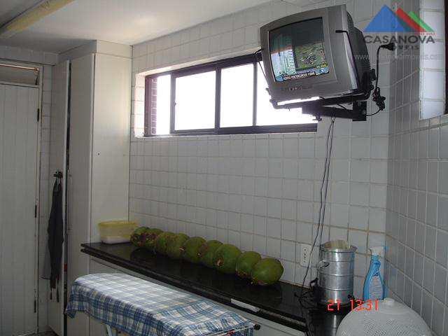 Cobertura em João Pessoa, no bairro Brisamar