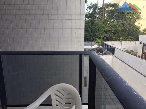 Apartamento, código 48 em João Pessoa, bairro Cabo Branco