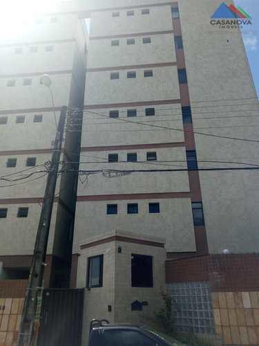 Apartamento, código 63 em João Pessoa, bairro Estados
